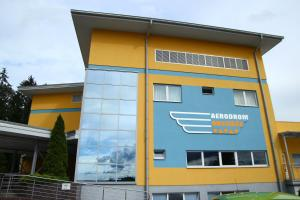 Photo of Hotel Aerodrom