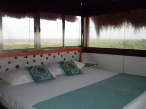 Palapa Suite with Ocean View