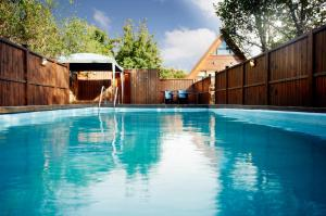 Nature Spa Guesthouse