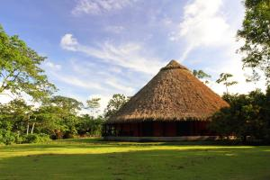 Photo of Sarapiquis Rainforest Lodge
