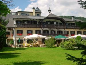 Photo of Hotel Stroblerhof