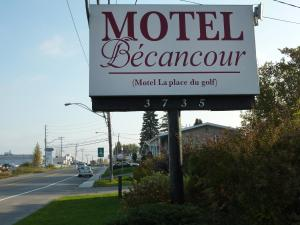 Motel Becancour