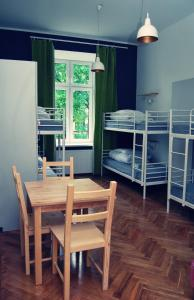 Atlantis Hostel, Hostels  Krakau - big - 5