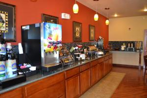 Best Western Plus Sherwood Inn And Suites   North Little Rock