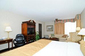 Best Western Lafayette Executive Plaza