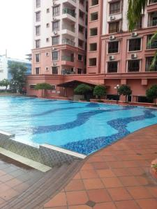 Photo of Marina Court Alamanda Homestay