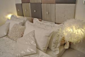 B&B Azee, Bed and Breakfasts  Ostende - big - 3