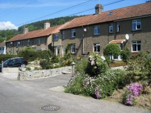 Coombe Cottage Bed and Breakfast in Colyford, Devon, England