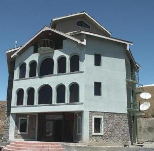 Photo of Hotel Seven Gudauri