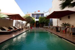 Dimora Riad Charaï Suites & Spa, Marrakech