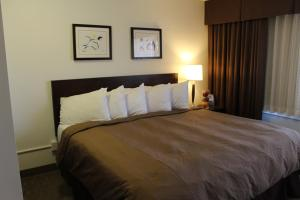 Photo of Place Louis Riel Suite Hotel