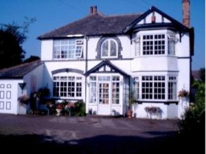 The White Houses Quality B&B Near Bham Nec/Airport