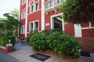 Photo of Hotel Villa Pannonia