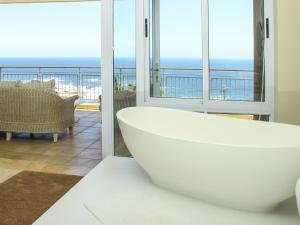 Suite Executive con vistas al mar