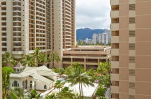 Hilton Hawaiian Village Waikiki Beach Resort - 24 of 72