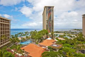 Hilton Hawaiian Village Waikiki Beach Resort - 68 of 72