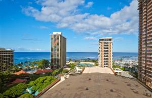 Hilton Hawaiian Village Waikiki Beach Resort - 46 of 72