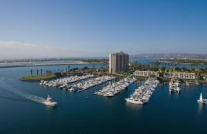 Photo of Hyatt Regency Mission Bay Spa And Marina