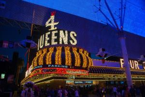 Photo of Four Queens Hotel And Casino