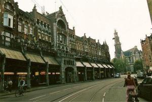 Photo of Hotel De Westertoren