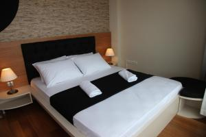 Taksim Ultra Vip Apartments