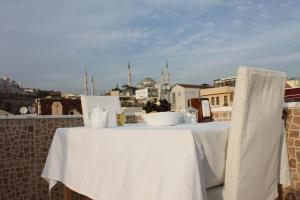 Istanbul City Guest House photo 7
