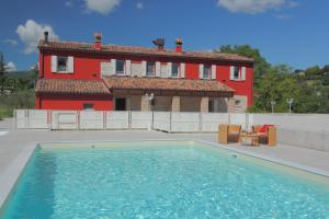 Marcheholiday Cascina Marianna Country Houses
