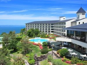 Resort Hotel Olivean Shodoshima, Rezorty  Tonosho - big - 1