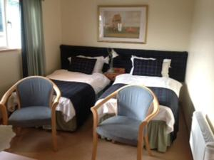 Scottish Equi B&B, Bed & Breakfast  Lanark - big - 4