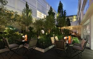 Photo of Magna Pars Suites Milano Slh