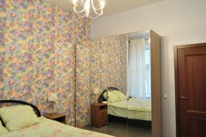 Peterburgskie Apartaments Near Mariinskiy