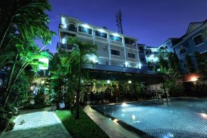 Photo of Siem Reap Garden Inn