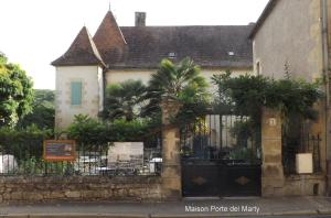 Photo of Maison Porte Del Marty