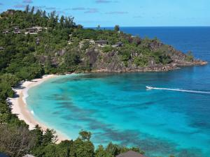 Photo of Four Seasons Resort Seychelles