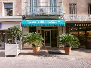 Hotel Little Palace Toulon