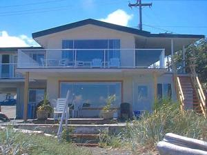 Qualicum Beach House