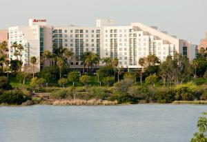 Photo of Newport Beach Marriott Bayview
