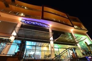 Photo of Downtown Hotel