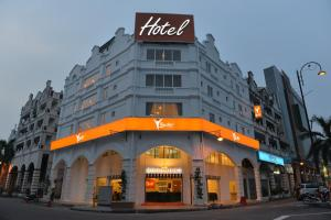Photo of Your Hotel