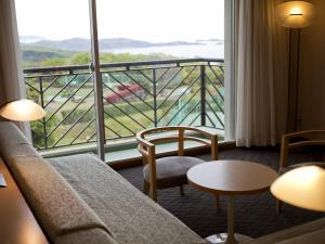 Resort Hotel Olivean Shodoshima, Rezorty  Tonosho - big - 6
