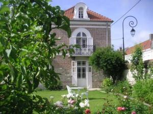 Bed & Breakfast  Saint Justin Montreuil sur Mer