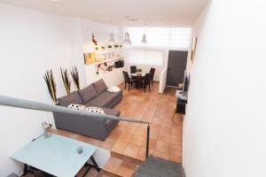 Stay Barcelona Gracia Apartments