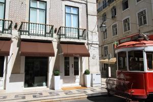Photo of Lisboa Prata Boutique Hotel