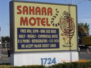 Photo of Sahara Motel