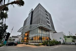 Photo of Hotel California Bandung