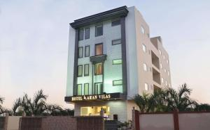 Photo of Hotel Karan Vilas