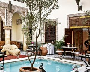 Riad Al Loune Marrakech