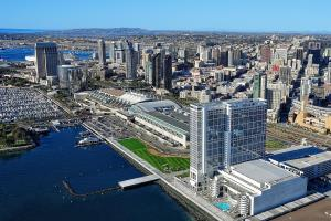 Photo of Hilton San Diego Bayfront