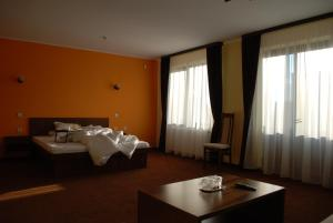 Vila Aris, Bed and breakfasts  Iaşi - big - 7
