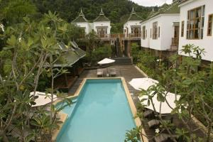 Keereeta Resort & Spa